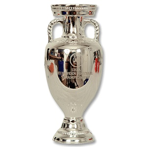 euro champs trophy